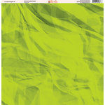 Ella and Viv Paper Company - Crumbled Brights Collection - 12 x 12 Paper - Six