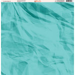 Ella and Viv Paper Company - Crumbled Brights Collection - 12 x 12 Paper - Eight