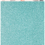 Ella and Viv Paper Company - Glitter FX Collection - 12 x 12 Paper - One