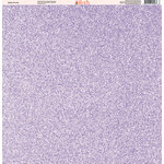 Ella and Viv Paper Company - Glitter FX Collection - 12 x 12 Paper - Ten