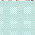 Ella and Viv Paper Company - Easter Fun Collection - 12 x 12 Paper - One