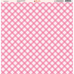 Ella and Viv Paper Company - Easter Fun Collection - 12 x 12 Paper - Four