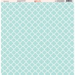 Ella and Viv Paper Company - Easter Fun Collection - 12 x 12 Paper - Eight