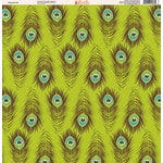 Ella and Viv Paper Company - Peacock Collection - 12 x 12 Paper - Ten