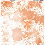 Ella and Viv Paper Company - Rainbow Splash Collection - 12 x 12 Paper - Nine