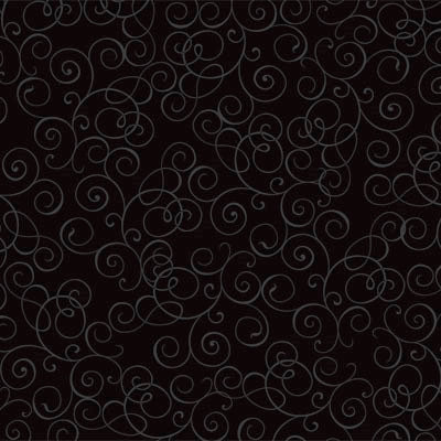 Reminisce - Graduation Collection - 12 x 12  Glitter Paper - Graduation Formal Swirl
