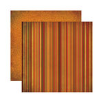 Reminisce - Harvest Collection - 12 x 12 Double Sided Paper - Autumn Palette