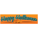 Reminisce - Halloween Party Collection - Cardstock Stickers - Title