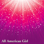 Reminisce - 12 x 12 Paper - All American Girl