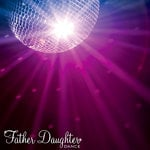 Reminisce - 12 x 12 Paper - Father Daughter Dance