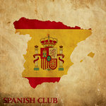 Reminisce - 12 x 12 Paper - Spanish Club