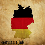 Reminisce - 12 x 12 Paper - German Club
