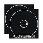 Reminisce - Real Sports Collection - 12 x 12 Double Sided Paper - Wrestling