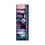 Reminisce - Signature Series Collection - Cardstock Stickers - Combo - Party