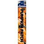 Reminisce - Cardstock Stickers - Signature Title - Pumpkin Patch