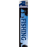 Reminisce - Cardstock Stickers - Signature Title - Fishing