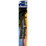 Reminisce - Cardstock Stickers - Signature Title - Great Smoky Mountains