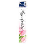 Reminisce - Cardstock Stickers - Signature Title - Happy Mother's Day