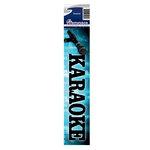 Reminisce - Cardstock Stickers - Signature Title - Karaoke