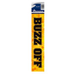 Reminisce - Cardstock Stickers - Signature Title - Buzz Off