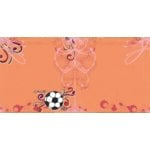 Reminisce - Sports Chick - 12x12 Doublesided Paper - Soccer Star