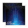 Reminisce - The Graduate Collection - 12 x 12 Double Sided Paper - Prom Night