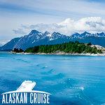 Reminisce - 12 x 12 Paper - Alaskan Cruise