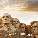 Reminisce - 12 x 12 Paper - Mount Rushmore