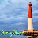 Reminisce - 12 x 12 Paper - Jersey Shore New Jersey