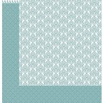 Reminisce - Wedding Day Collection - 12 x 12 Double Sided Paper - Wedding Day 5