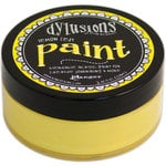 Ranger Ink - Dylusions Paint - Lemon Zest