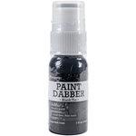 Ranger Ink - Adirondack Acrylic Paint Dabber - Black Tie