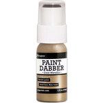 Ranger Ink - Adirondack Acrylic Paint Dabber - Gold Metallic