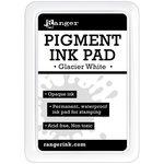 Ranger Ink - Pigment Ink Pad - Glacier White