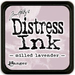 Ranger Ink - Tim Holtz - Distress Ink Pads - Mini - Milled Lavender