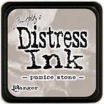Ranger Ink - Tim Holtz - Distress Ink Pads - Mini - Pumice Stone