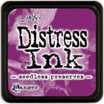 Ranger Ink - Tim Holtz - Distress Ink Pads - Mini - Seedless Preserves