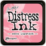 Ranger Ink - Tim Holtz - Distress Ink Pads - Mini - Worn Lipstick