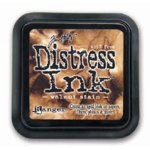 Tim Holtz Distress Ink Pads - Walnut Stain