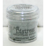 Ranger Ink - Tim Holtz Distress Embossing Powders - Weathered Wood, CLEARANCE