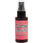Ranger Ink - Tim Holtz - Distress Spray Stain - Abandoned Coral