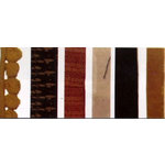 Rusty Pickle - Captain Jack Collection - Trim Ribbon Lace, CLEARANCE