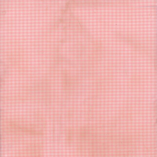 Rusty Pickle Paper - Pink Gingham