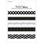 Ruby Rock It Designs - Bella - Melrose Vintage Collection - Ribbon Pack