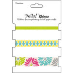 Ruby Rock It Designs - Bella - Paper Doll Collection - Ribbon