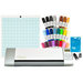 Silhouette America - Cameo and Sketch Pen Starter Kit Bundle