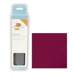 Silhouette America - Smooth Heat Transfer Material - Maroon