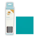 Silhouette America - Smooth Heat Transfer Material - Teal