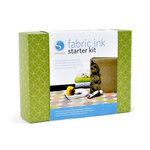 Silhouette America - Starter Kit - Fabric Ink