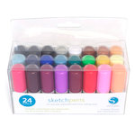 Silhouette America - Starter Kit - Sketch Pens